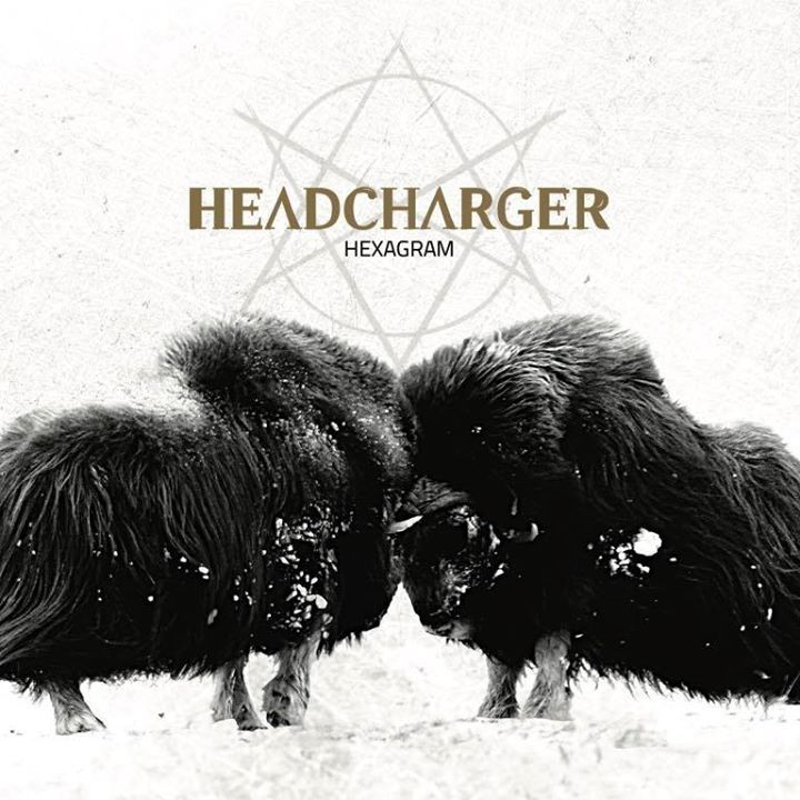 Headcharger Tour Dates