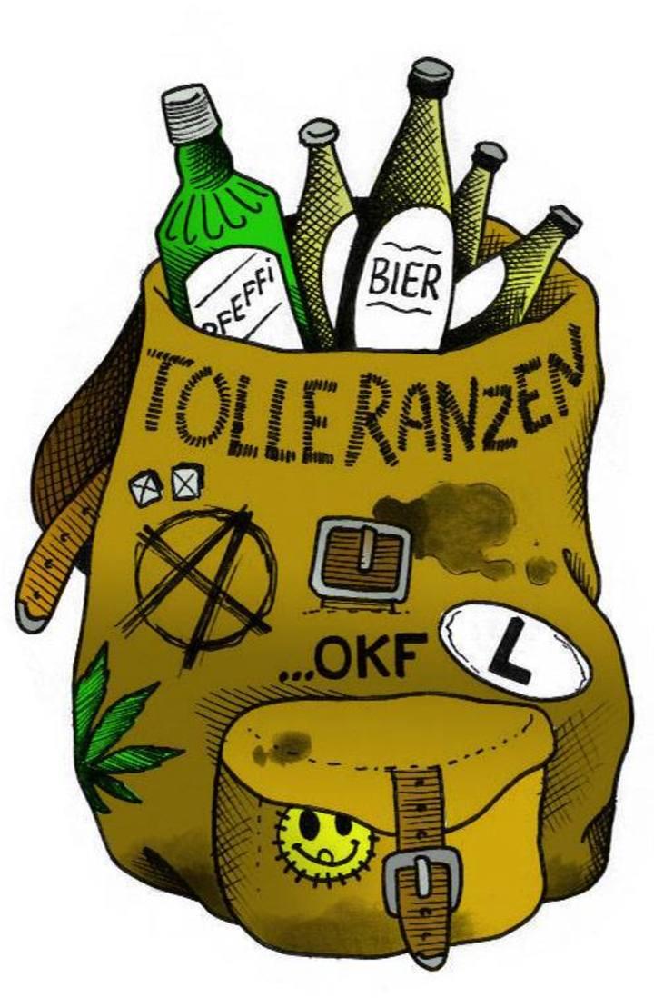 TolleRanzen Tour Dates