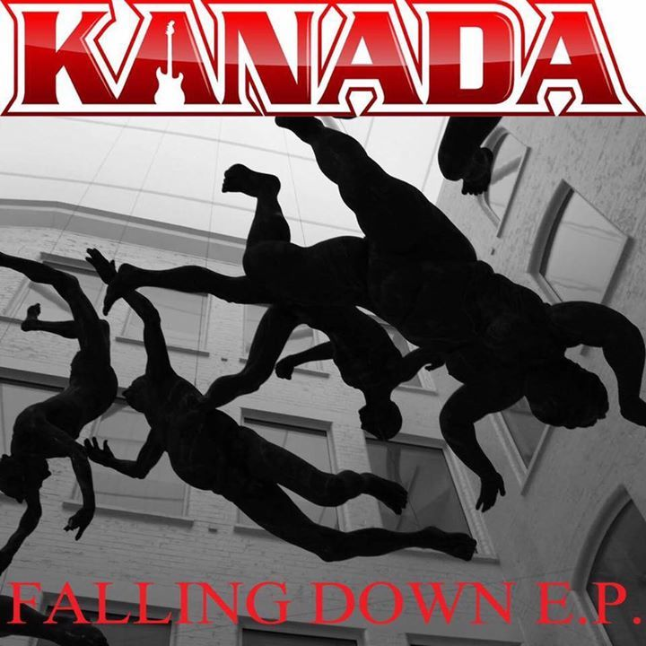 Kanada Tour Dates