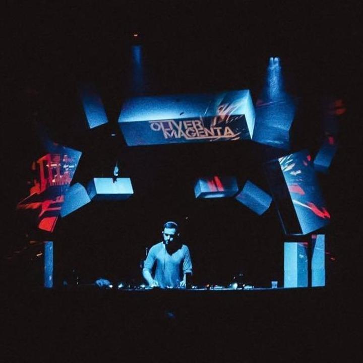 Oliver Magenta Tour Dates