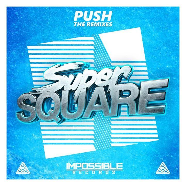 Super Square Music Tour Dates