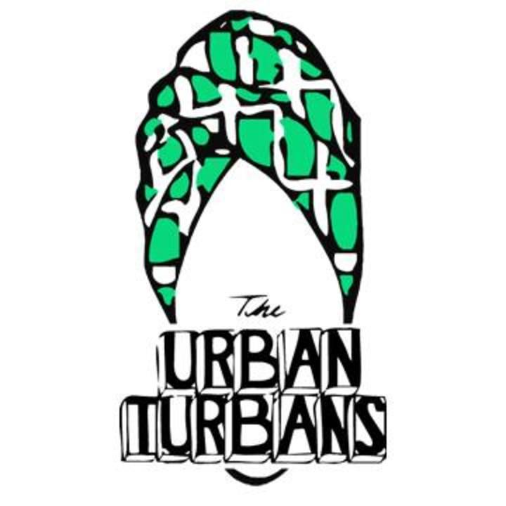 The Urban Turbans Tour Dates
