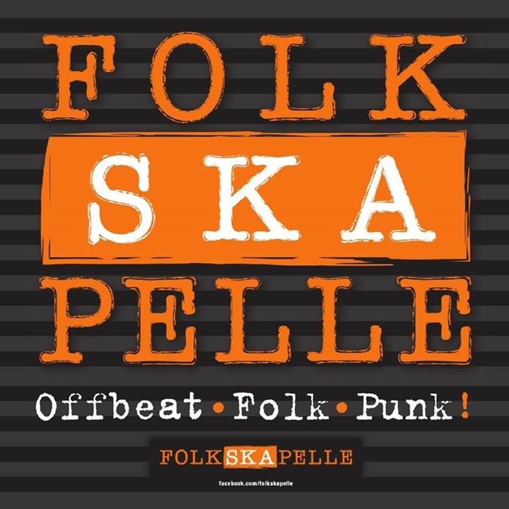FolkSKApelle Tour Dates
