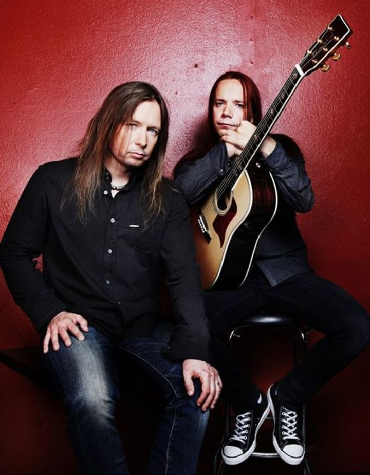 Kotipelto & Liimatainen Tour Dates