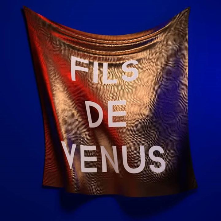 Fils de Vénus Tour Dates