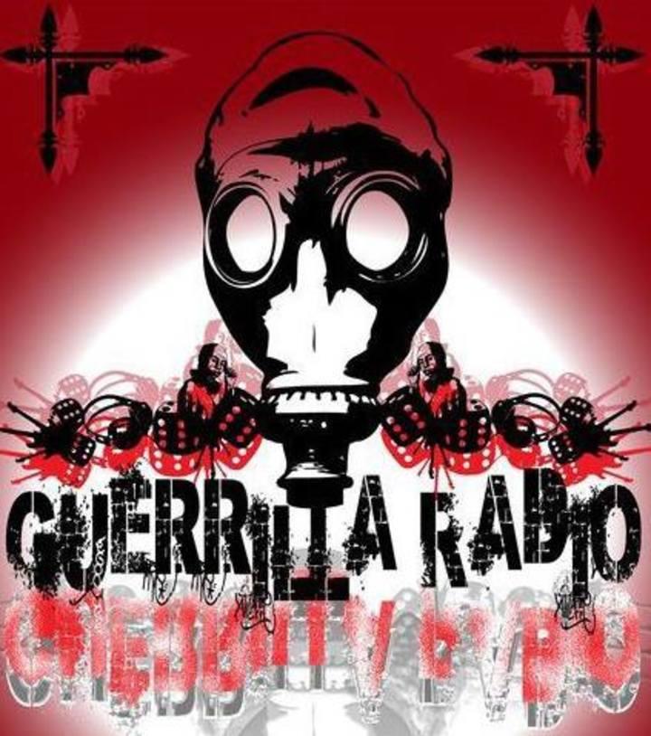 Guerilla Radio Tour Dates