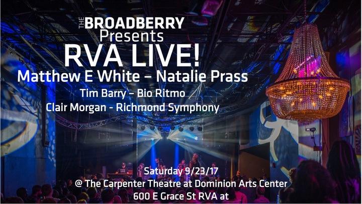 Natalie Prass @ Carpenter Theatre at Dominion Arts Center - Richmond, VA