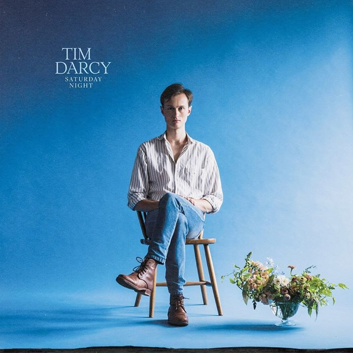 Tim Darcy Tour Dates