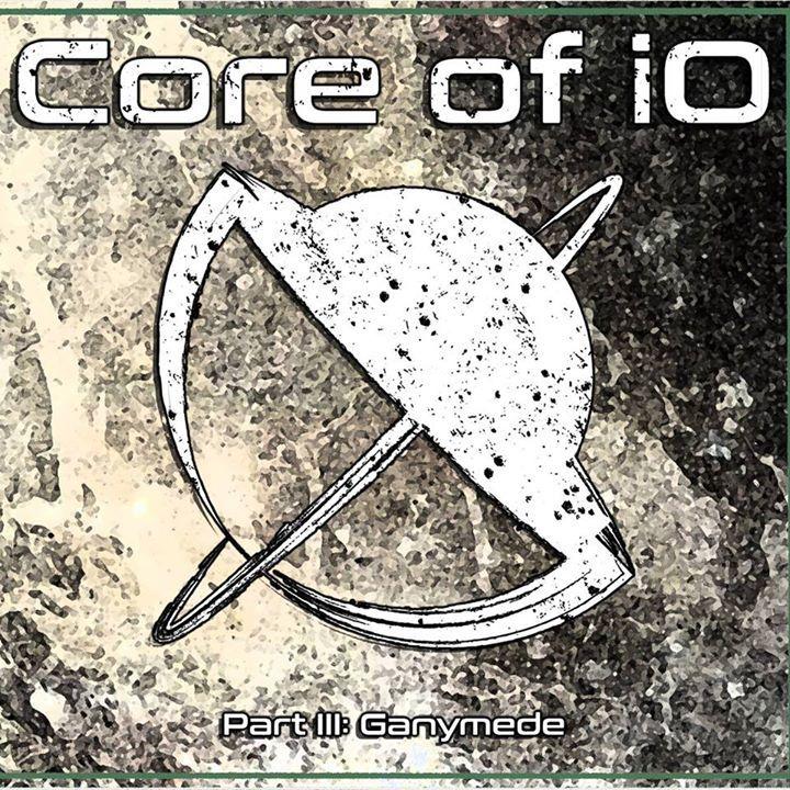 Core of Io @ Bleach - Brighton, United Kingdom