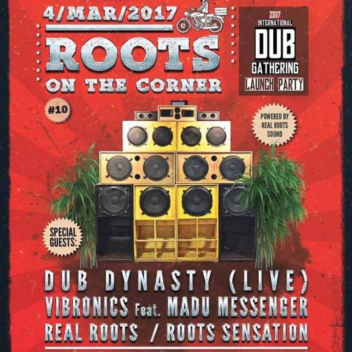 Dub Dynasty Tour Dates