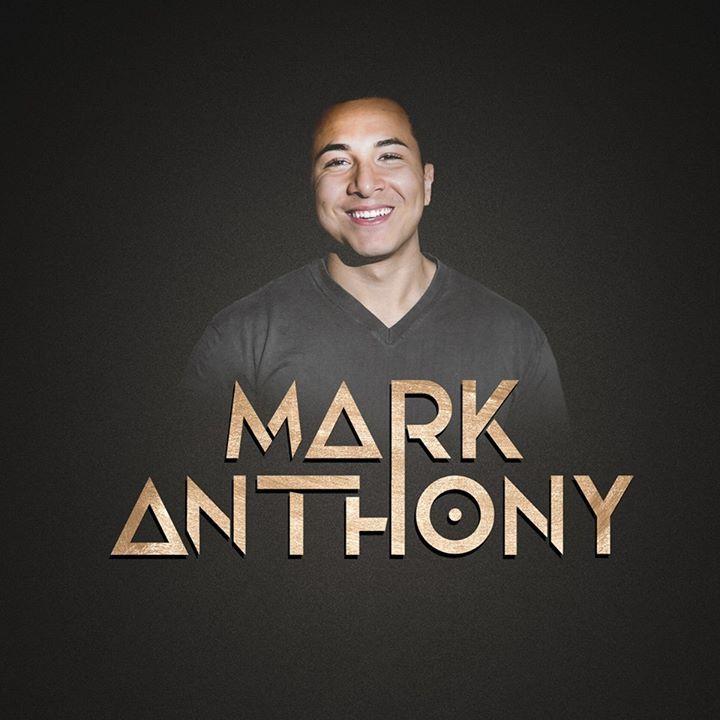 Mark Anthony Tour Dates