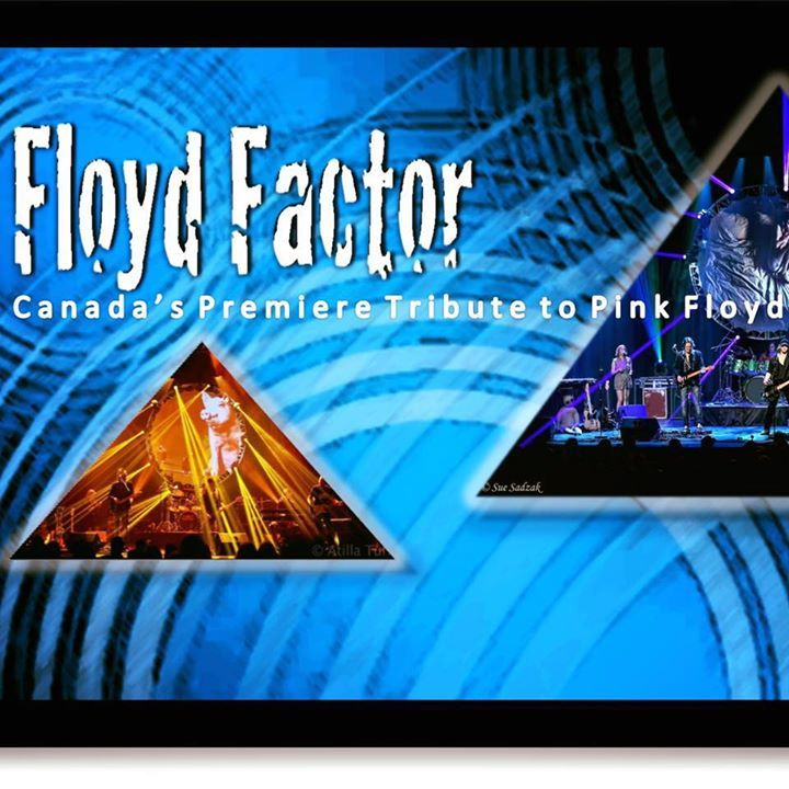 Floyd Factor Tour Dates