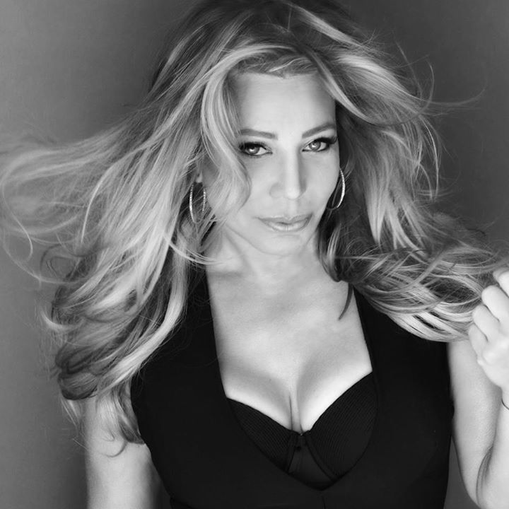 Taylor Dayne @ Talking Stick Resort - Scottsdale, AZ