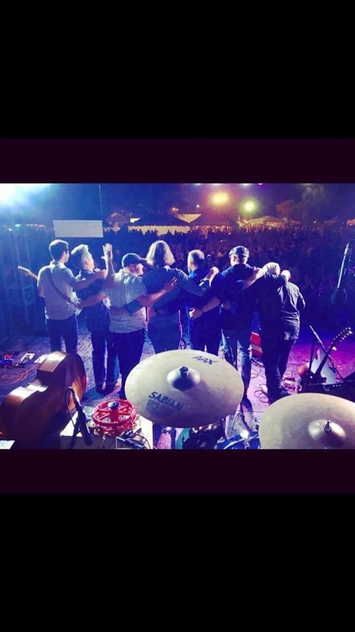 Roddie Romero & the Hub City All Stars @ Gumbo Cook-Off - New Iberia, LA