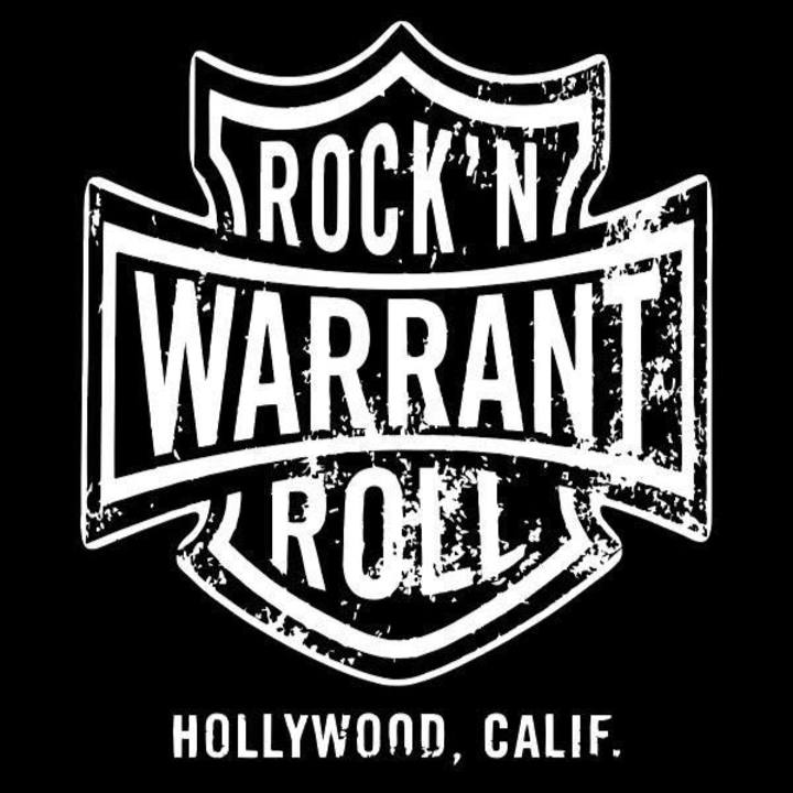 Warrant @ Spokane Arena - Spokane, WA
