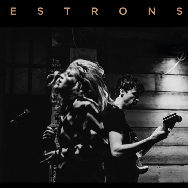 E S T R O N S Tour Dates
