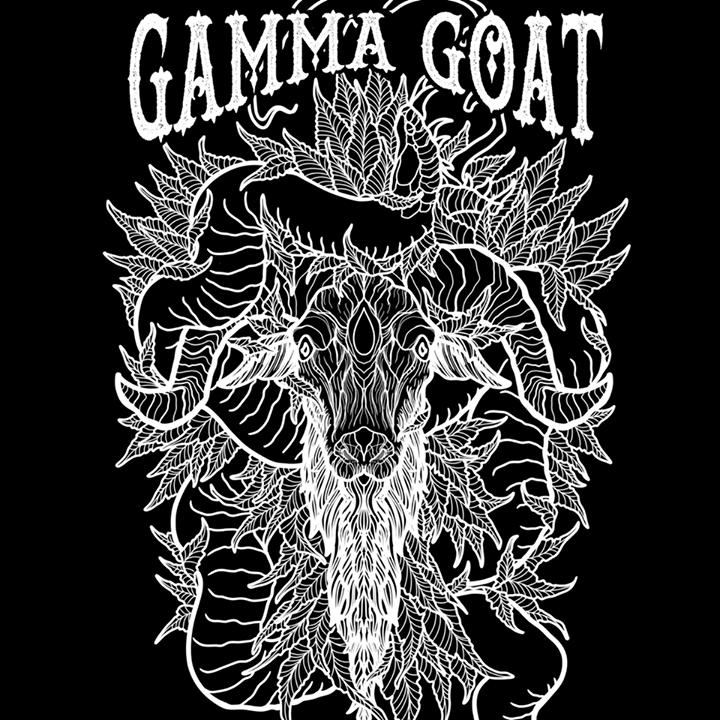 Gamma Goat Tour Dates