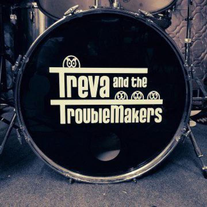 Treva and the TroubleMakers Tour Dates