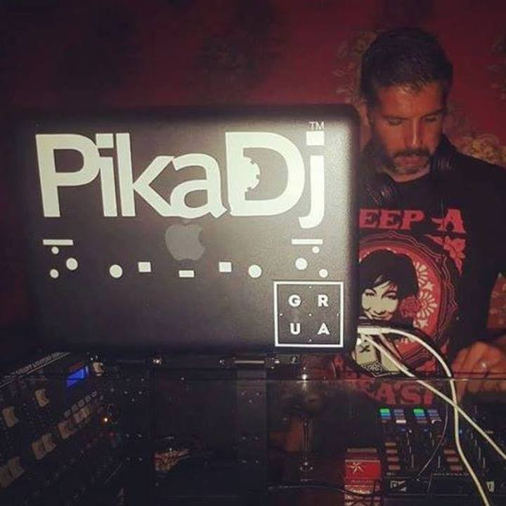 Pika DJ from Portugal Tour Dates