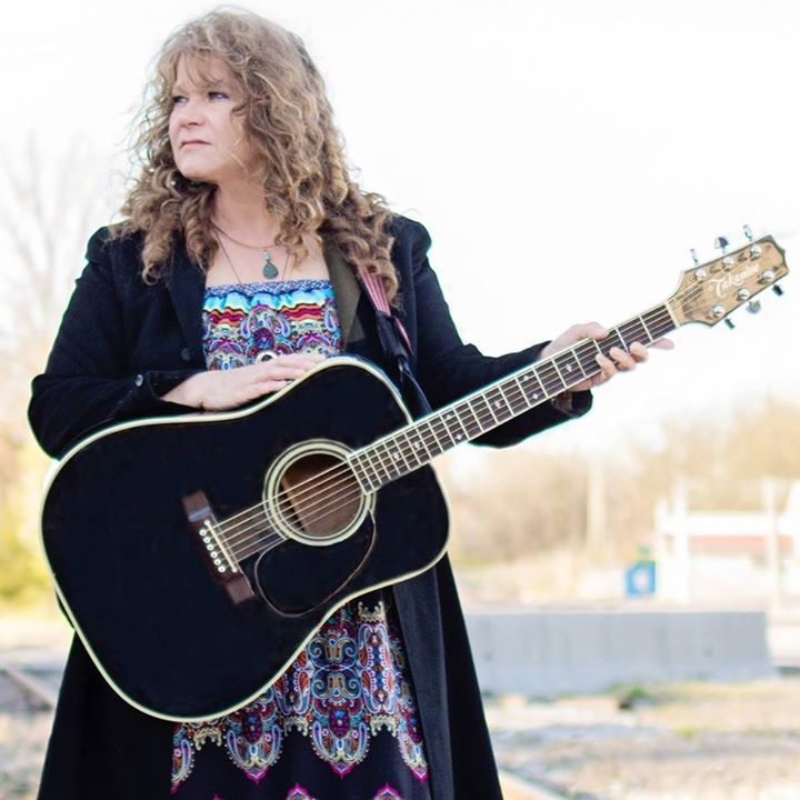 Linda Mckenzie FB Music Page Tour Dates