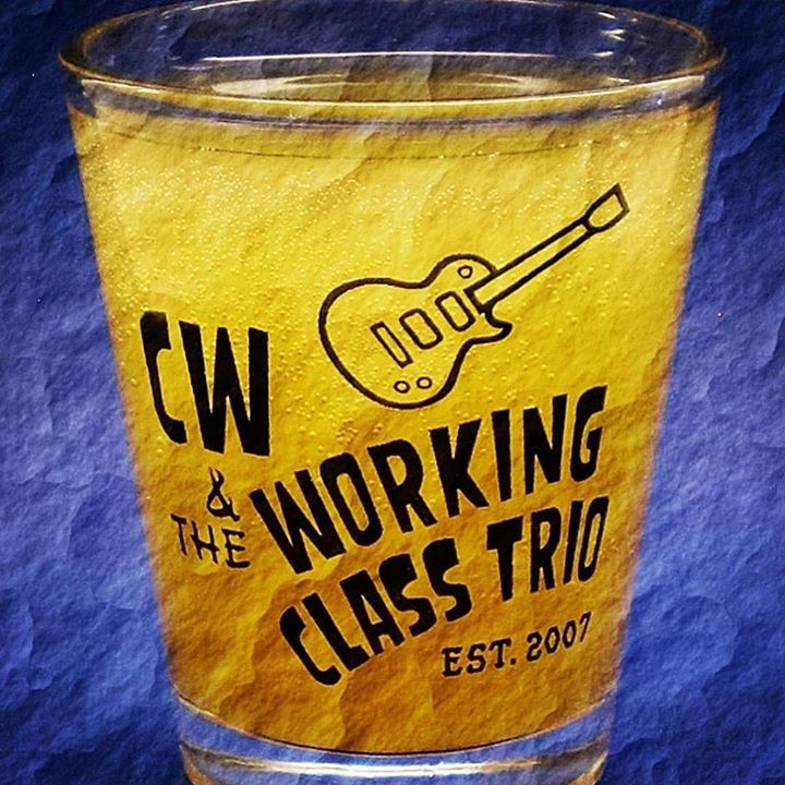 CW & The Working Class Trio Tour Dates
