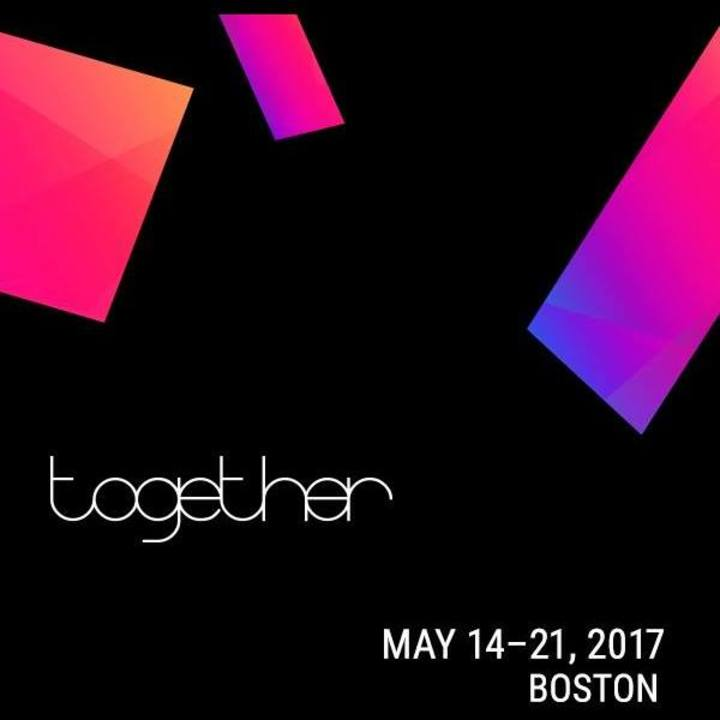 Together Tour Dates