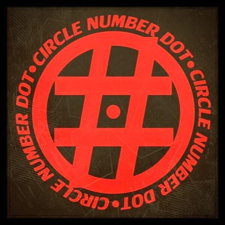 Circle Number Dot @ The Toad Tavern - Littleton, CO