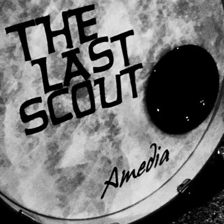 The Last Scout Tour Dates