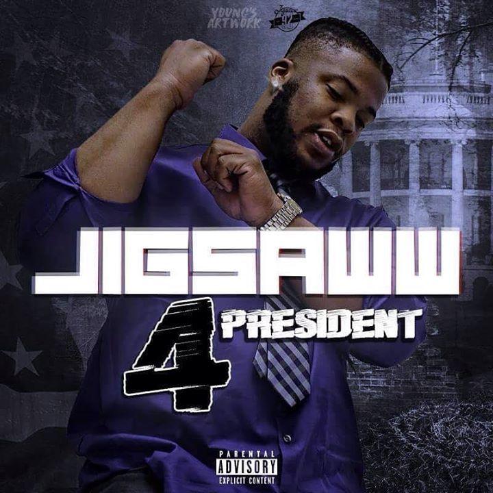 Jigsaww 92 Tour Dates