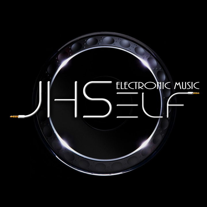 JHself Electronic Music Tour Dates