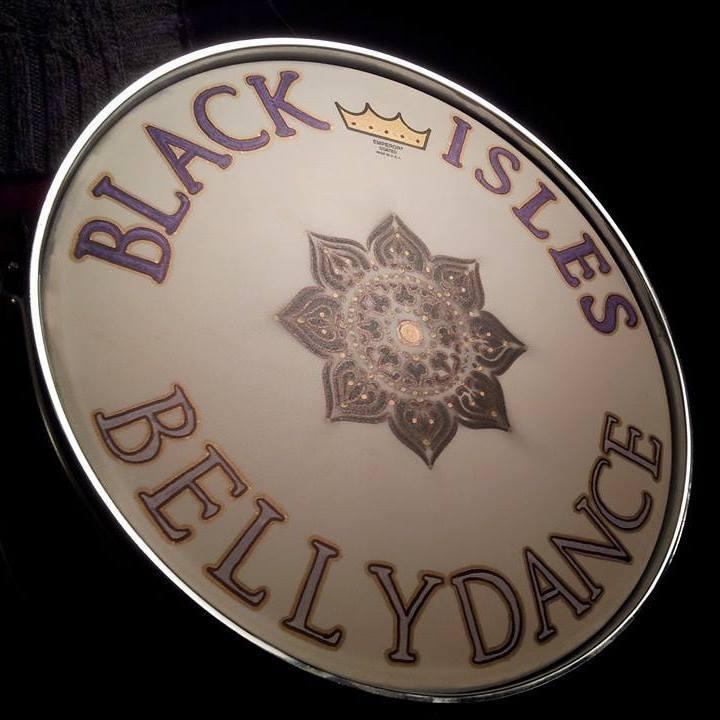 Black Isles Bellydance @ MN Renaissance Festival - Shakopee, MN
