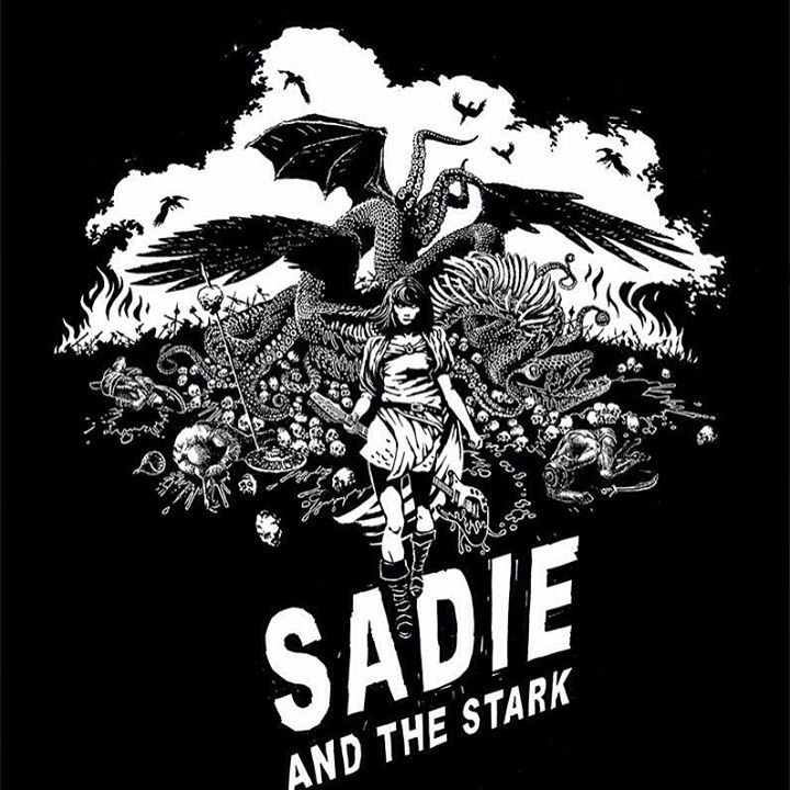 Sadie and the stark Tour Dates