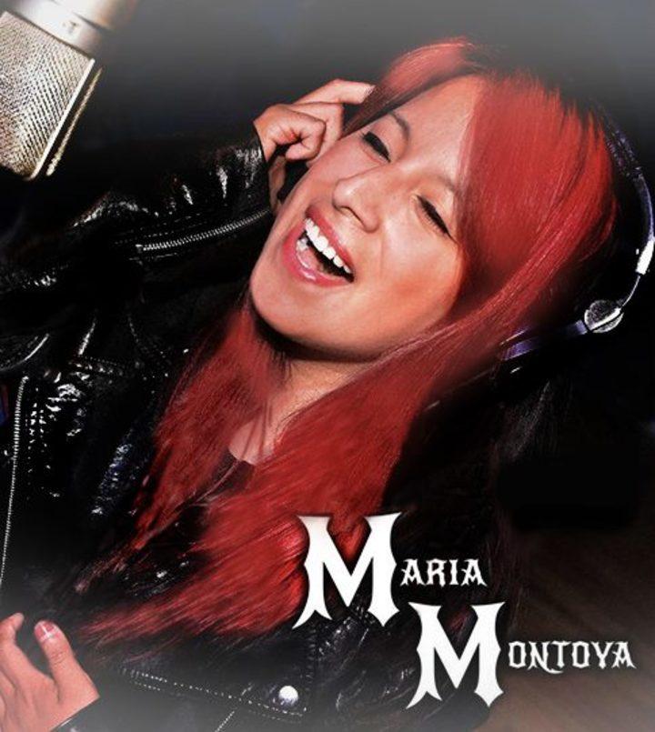 Maria Montoya Tour Dates