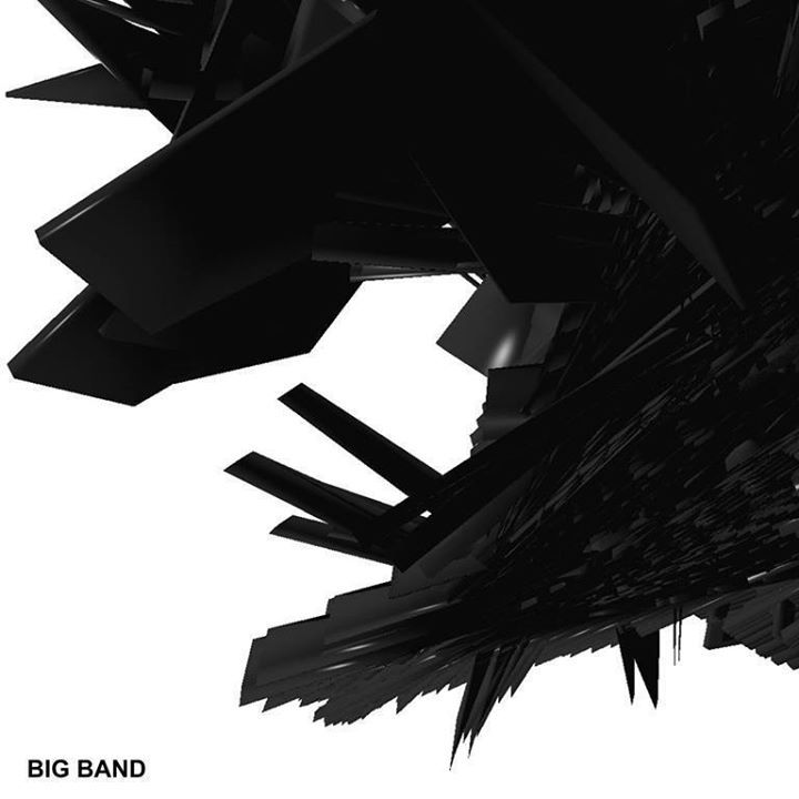 Big Band Tour Dates