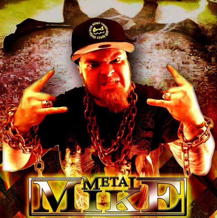 Metal Mike & Mr. Jonez Tour Dates
