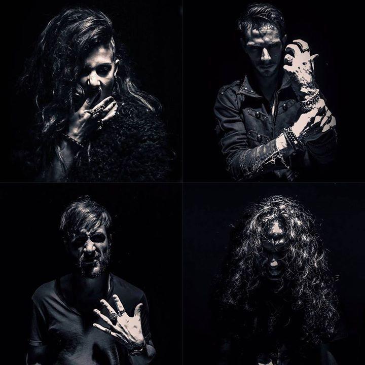 Voodoo Kills Tour Dates