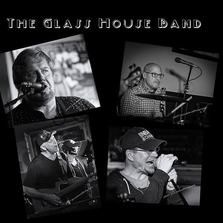 Glass House Band Tour Dates 2017 Upcoming Glass House Band