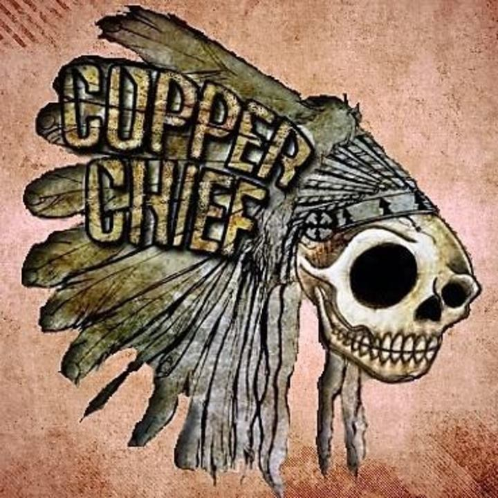 Copper Chief @ Bacon Bash - Cranfills Gap, TX