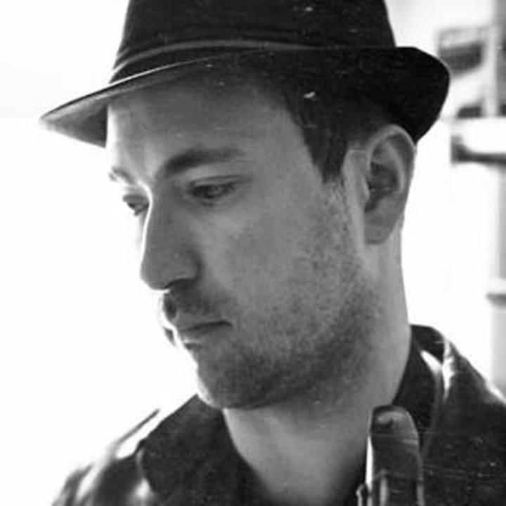 Jonathan Lindhorst @ U Maleho Glena - Prague, Czech Republic