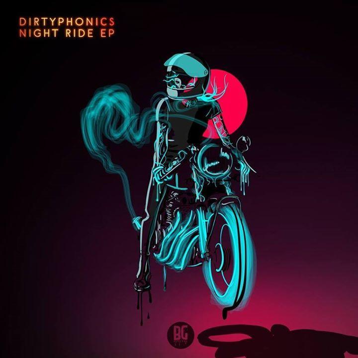 Dirtyphonics Tour Dates