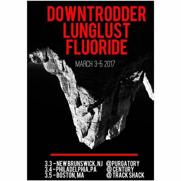lunglust Tour Dates