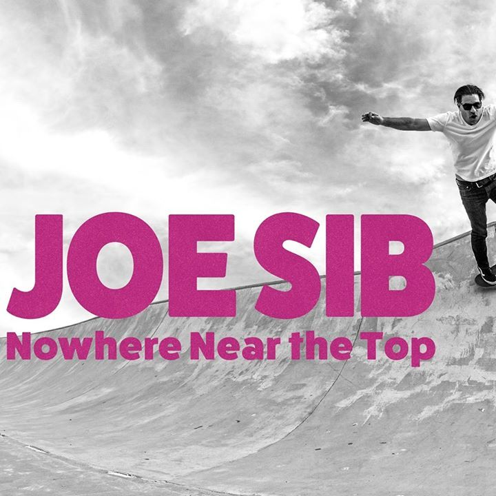 Joe Sib Tour Dates