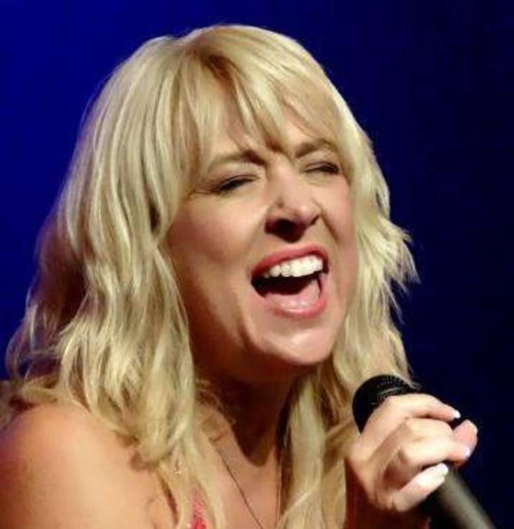 Tammie Davis @ Anderson Music Hall - Hiawassee, GA