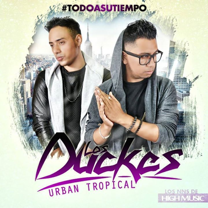 Los Duckes 502 Tour Dates