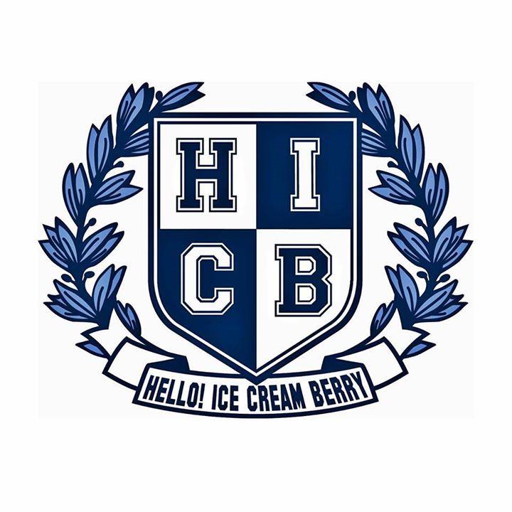 Hello! ice cream berry Tour Dates