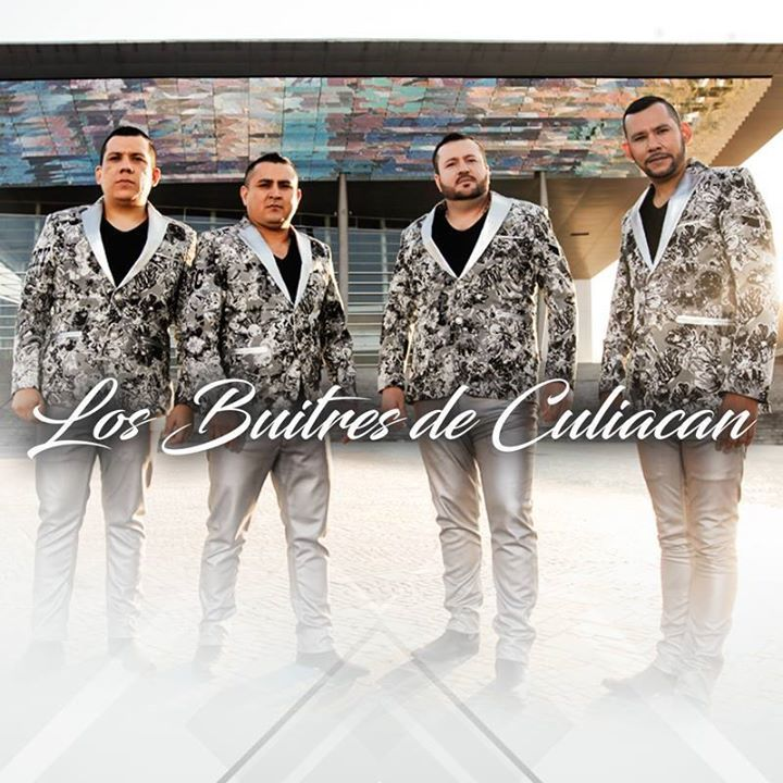 Los Buitres De Culiacan Sinaloa Tour Dates