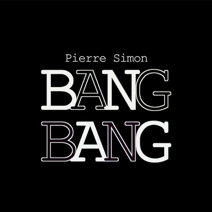 Pierre Simon Tour Dates