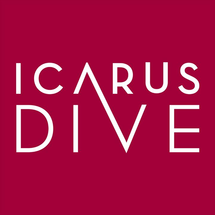Icarus Dive Tour Dates