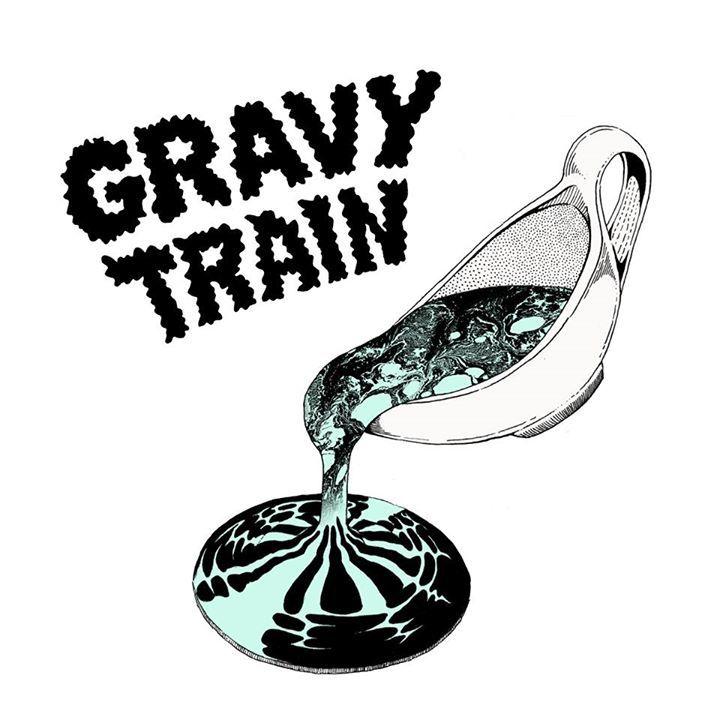 Gravy Train Tour Dates
