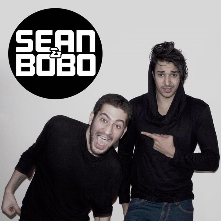 Sean and Bobo Tour Dates